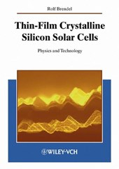 Thin-Film Crystalline Silicon Solar Cells