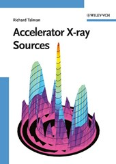 Accelerator X-Ray Sources