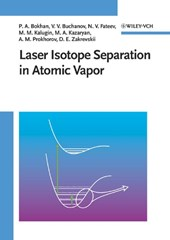 Laser Isotope Separation in Atomic Vapor