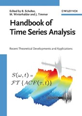 Handbook of Time Series Analysis