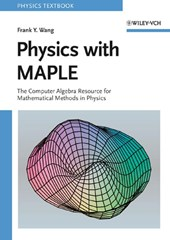 Physics with MAPLE