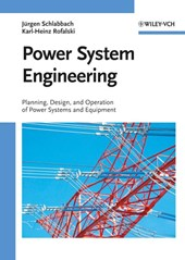 Power System Engineering | Juergen Schlabbach |