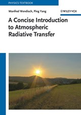 Theory of Atmospheric Radiative Transfer | Manfred Wendisch |