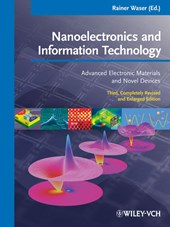 Nanoelectronics and Information Technology | Rainer Waser |