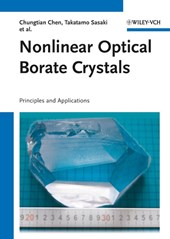Nonlinear Optical Borate Crystals