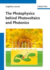 The Photophysics behind Photovoltaics and Photonics | Guglielmo Lanzani |