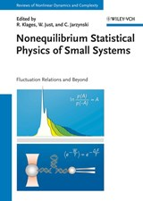 Nonequilibrium Statistical Physics of Small Systems | Rainer Klages |