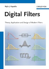 Digital Filters | Rajiv J. Kapadia |