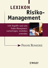 Lexikon Risiko-Management