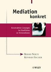 Mediation konkret