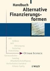 Handbuch Alternative Finanzierungsformen
