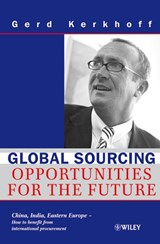 Global Sourcing | Gerd Kerkhoff |