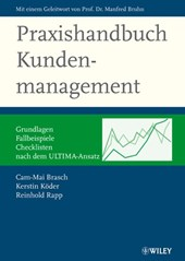 Praxishandbuch Kundenmanagement
