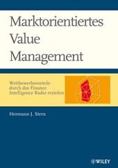 Marktorientiertes Value Management