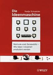 Die Ideenmaschine