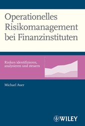Operationelles Risikomanagement bei Finanzinstituten