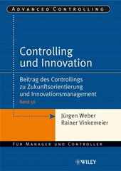 Controlling und Innovation