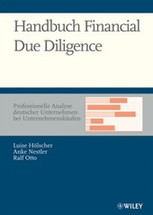 Handbuch Financial Due Diligence
