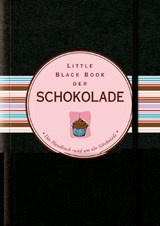 Little Black Book der Schokolade | Barbara Bloch Benjamin |