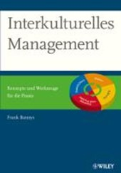 Interkulturelles Management | Frank Bannys |