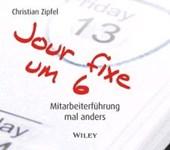 Jour fixe um 6 (Hörbuch)