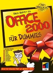 Office 2000 für Dummies