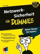 Netzwerksicherheit für Dummies