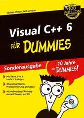 Visual C++ 6 für Dummies