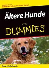 Ältere Hunde für Dummies