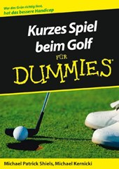 Kurzes Spiel beim Golf für Dummies