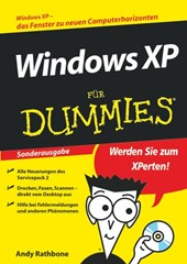Windows XP für Dummies