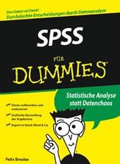 SPSS für Dummies