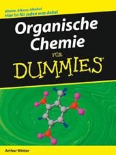 Organische Chemie I für Dummies