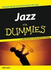 Jazz für Dummies