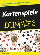 Kartenspiele für Dummies