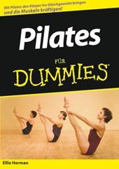 Pilates für Dummies