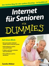 Internet für Senioren für Dummies