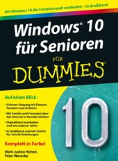 Windows 9 für Senioren für Dummies