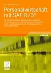 Personalwirtschaft mit SAP R