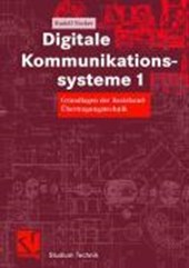 Digitale Kommunikationssysteme | Rudolf Nocker |