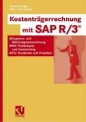 Kostenträgerrechnung mit SAP R