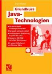 Grundkurs Java-Technologien