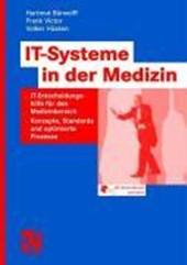 Handbuch IT-Systeme in der Medizin