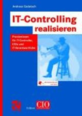 IT-Controlling realisieren | Andreas Gadatsch |
