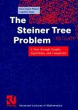The Steiner Tree Problem | Hans-Jürgen Prömel |