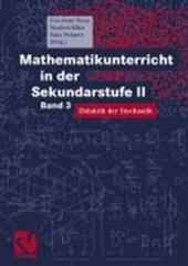 Mathematikunterricht in der Sekundarstufe II. Bd.
