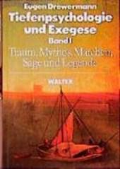 Tiefenpsychologie und Exegese I