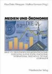 Medien und Ökonomie
