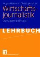 Wirtschaftsjournalistik