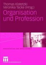 Organisation und Profession | auteur onbekend |
